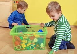 Muito 5 dicas para manter sua casa organizada (mesmo com crianças  @LE33