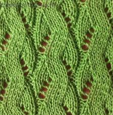 central knitting patterns sea