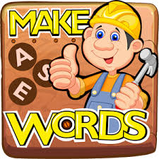 make words android apps on google play