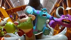 monsters university movie review 2013 plugged