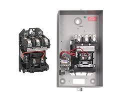 nema top wiring contactors for motor loads