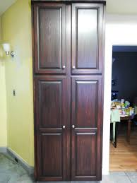 Kitchen Pantry Cabinet Furniture 100 Wood Kitchen Pantry Cabinet Kitchen Furniture
