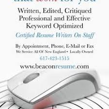 resume services boston beacon hill back bay resume career counseling 333 washington