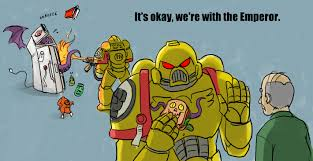 Angry Marines Meme - warhammer 40k memes page 91 warhammer 40 000 eternal crusade