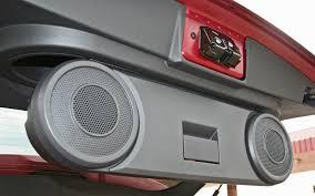 jeep patriot speakers 2013 jeep compass latitude 4x4 test motor trend