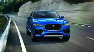 2017 jaguar f pace configurations jaguar f pace nine things you need to know top gear