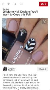 pin by veronica ornelas on nails pinterest