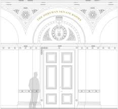 Renovation Plans by Gallery Of Royal Academy Of Arts Adds Permanent Architecture