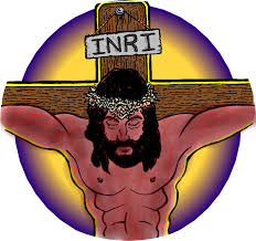 jesus died on the cross clipart clipartxtras