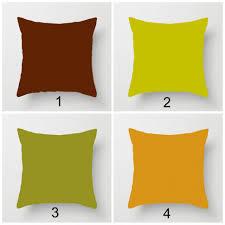 Orange Sofa Throw Interior Red And Gold Throw Pillows Orange Sofa Pillows Orange
