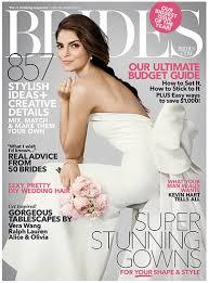 brides magazine published in brides magazine luxury wedding planner