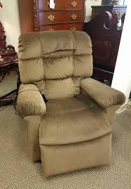 Relax The Back Lift Chair This Big Comfy Chair Does More Than You Think This Electric Golden
