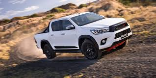 hilux 2017 toyota hilux trd announced loaded 4x4