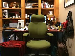 chairs technica where your favorite ars writers park their rears