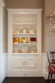 Built In Cabinets In Dining Room Episode 11 The Prickly Pear House Office Built Ins Cottage