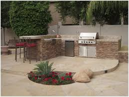 backyards awesome outdoor bbq plans view our gallery of kitchens