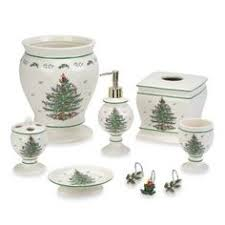 spode tree will always remind me of family