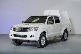 toyota hilux toyota hilux cash in transit vehicle for sale inkas armored