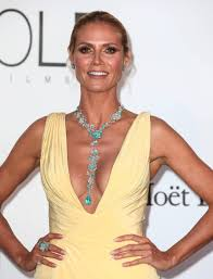 heidi klum biography news photos and videos contactmusic com