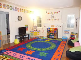 Home Daycare Ideas For Decorating At Home Daycare Angels Home Daycare A Large Family Child