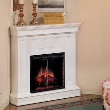 renew of white electric fireplaces decorating white electric