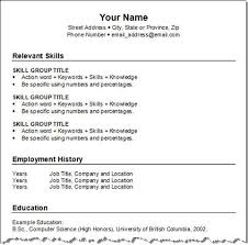 How Create Resume For A Job by How Do You Create A Resume 2 Make A Resume To Write 7 1 Uxhandy Com