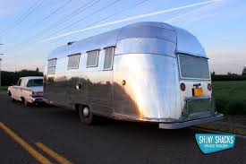 airstream flying cloud null oregon