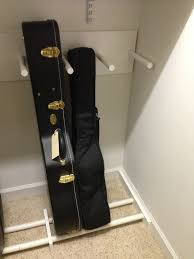 how to organize steve u0027s 20 guitars i could make this with a