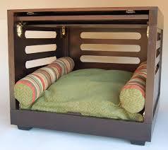 amazing designer dog crate furniture h73 for home design style