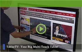 Touch Screen Coffee Table by Large Multi Touch Screen Tv Monitor 32