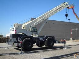 terex rt555 1 crane for sale or rent in las vegas nevada on