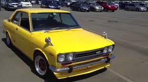 nissan datsun old model mint condition 1970 datsun nissan 510 bluebird sss 1800cc 5