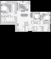 Floor 60 by Residences Vista