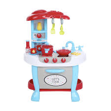 mini plastic kitchen kmart
