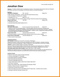 objective for resume internship resume peppapp