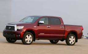 porsche truck 2008 2008 toyota tundra review reviews car and driver