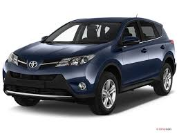 toyota rav4 2015 msrp 2015 toyota rav4 prices reviews and pictures u s