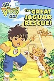 diego jaguar rescue 2006 rotten tomatoes