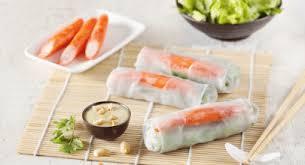 cuisiner le surimi frigo magic cuisiner le surimi 5 façons de faire entrer le surimi