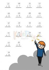 3 digit by 2 digit multiplication worksheet 1 multiplication