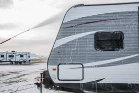 what type of paint to use on rv cabinets how to wash your rv cing world