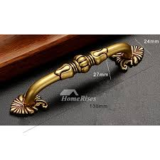 where to buy antique cabinet pulls antique brass 5 6 5 inch antique cabinet pulls black gold decorative