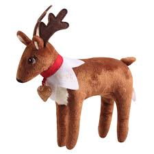 on the shelf reindeer aliexpress buy 30 pcs lot the on the shelf reindeer