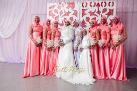 wedding wishes muslim bn weddings jumoke adeniyi s engagement nikkai in lagos