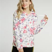 popular floral print sweaters pullover buy cheap floral print