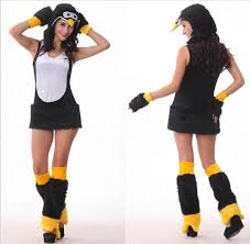 Belle Halloween Costume Adults Cheap Penguin Halloween Costume Aliexpress