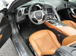 corvette stingray interior 2015 chevrolet corvette stingray gallery u2013 aaron on autos