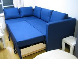 Modern Sofa Bed Ikea Furniture Ikea Ps Lc3b6vc3a5s Sleeper Sofa Grc3a4sbo White Then