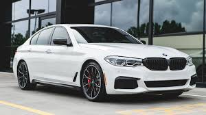 the new 2018 bmw m550i m performance in depth review and walk