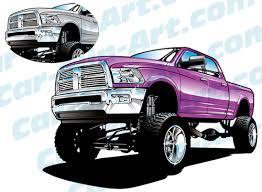 what is the dodge truck dodge 4x4 truck vector clip car clip com